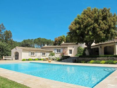 Photo for Vacation home Chez Poullain (MAX240) in Sainte Maxime - 10 persons, 5 bedrooms