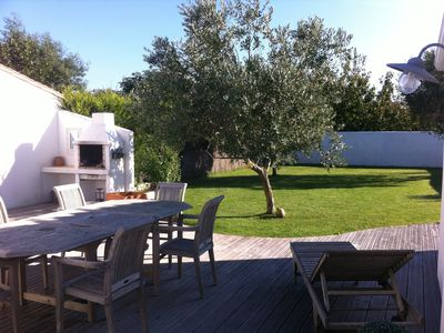 Photo for Family house for 4 or 6 people on the Ile de Ré
