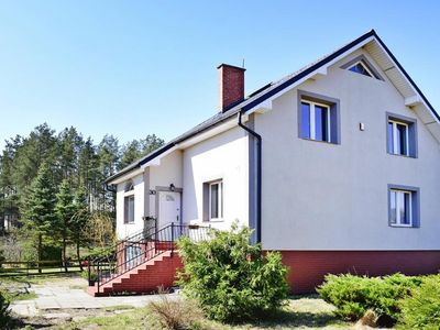 Photo for holiday home, Bieszkowice  in Kaschubische Seenplatte - 5 persons, 2 bedrooms