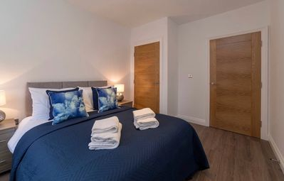 Photo for ✪ Lolite Homes ✪ Brand New 2 Bed apartment perfect for City Centre ✪ Mint Apartment ✪