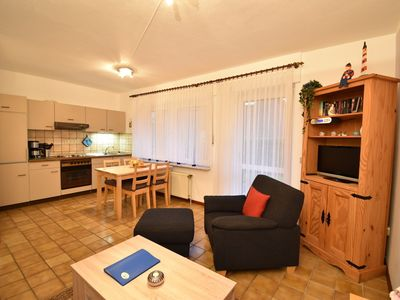 Photo for Apartment / app. for 2 guests with 36m² in Norden - Norddeich (124612)
