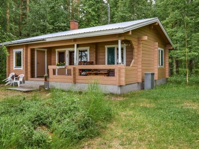 Photo for Vacation home Koivuranta in Savonlinna - 5 persons, 2 bedrooms