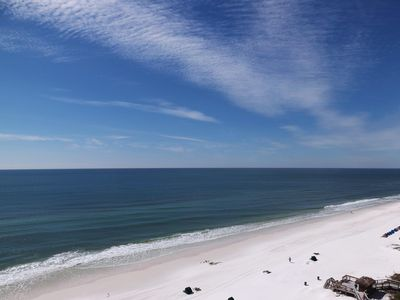 Photo for Beautiful 2 BR Gulf Front Property!