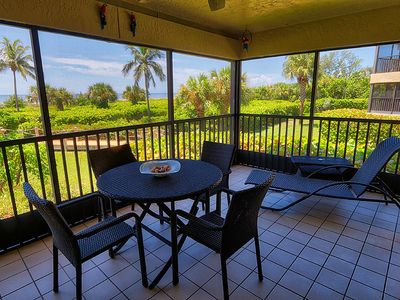 Photo for Beautifully Remodeled and Upscale Two Bedroom Condo with Views of the Gulf of Mexico