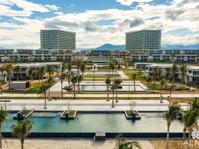 Photo for Alma Resort - Timeshare Vacation Ownership - Long Beach, Cam Ranh