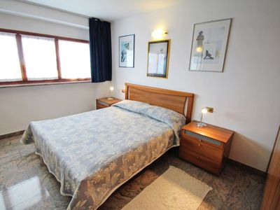 Photo for Apartment Brenzone in Brenzone - 4 persons, 2 bedrooms