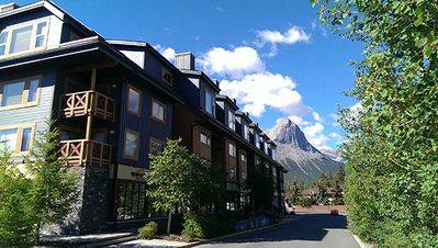 Canmore Crossing