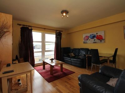 Gresham House Self Catering Apartment