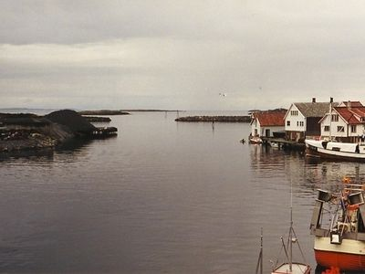 Photo for Holiday house on the island of Karmøy - directly by the water for 4 persons