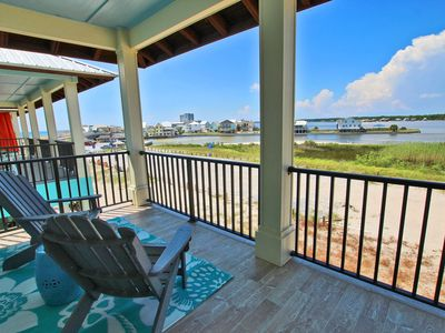 Linger 4 Longer -This is the Perfect Spring Break Spot! Bring the Family and Live the Beach Life