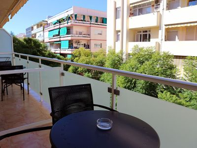 Photo for 107462 - Apartment in Fuengirola