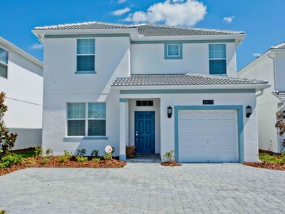 Photo for Enjoy Orlando With Us - Storey Lake Resort - Welcome To Contemporary 5 Beds 5 Baths Villa - 5 Miles To Disney