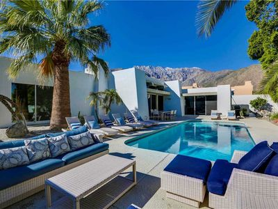 Photo for Welcome to your luxurious resort-quality vacation retreat in gorgeous Palm Springs.