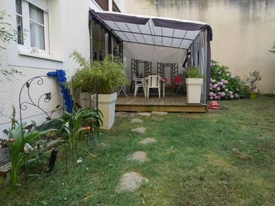 Photo for Apartment for 4 people in Capbreton