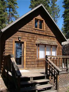 Photo for Cozy 20's Cabin with Modern Updates & Filtered Lake View!