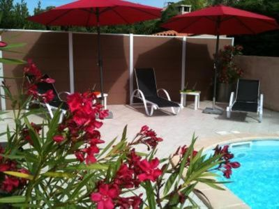 Photo for 3BR House Vacation Rental in Sainte-Marie, Occitanie
