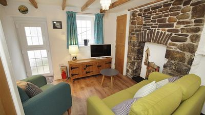 Photo for 1BR House Vacation Rental in The Mumbles