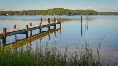 Photo for 3BR House Vacation Rental in Bozman, Maryland