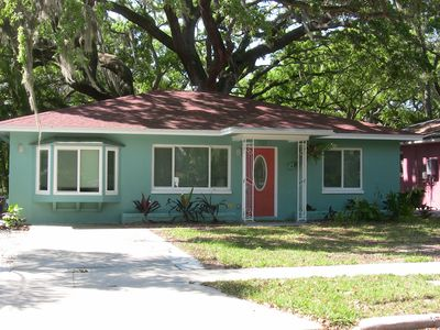 Photo for 3BR House Vacation Rental in Dunedin, Florida