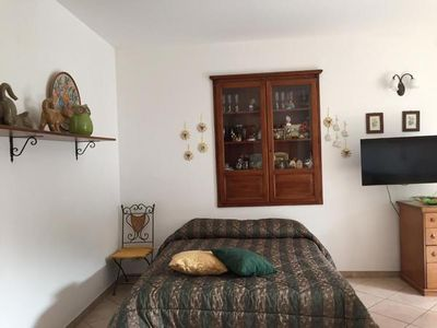 Photo for Holiday apartment Lipari for 4 persons with 1 bedroom - Holiday house
