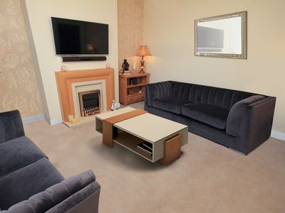 Photo for 4BR Apartment Vacation Rental in Dublin, Dublin