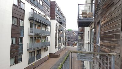 Photo for Luxury & Spacious 2Bed Flat near Piccadilly Station, Northern Qtr, Free Parking