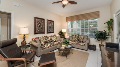 Photo for Rent Your Dream Holiday in One of Orlando's most Exclusive Resorts, Windsor Hills Resort, Orlando Condo 1886