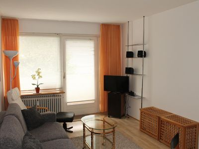 Photo for Apartment F259 for 2-4 people on the Baltic Sea