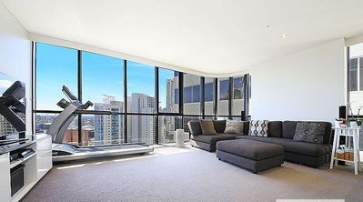 Photo for 3BR Apartment Vacation Rental in Haymarket, NSW