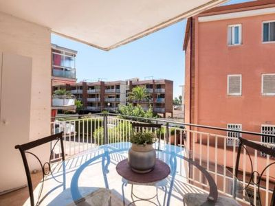 Photo for Holiday apartment Castelldefels for 2 - 6 persons with 2 bedrooms - Holiday house