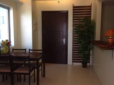 Photo for 2BR Apartment Vacation Rental in Muntinlupa, Metro Manila