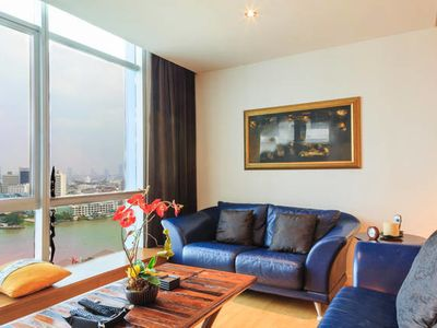 Photo for Dasiri Stunning Riverview Long-stay Apartment