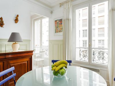 Photo for APARTMENT LOVELY TWO STEPS FROM THE CHEAP AND SAINT GERMAIN DES PRES