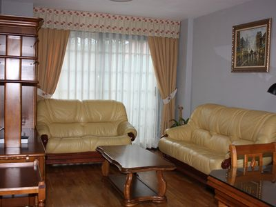 Photo for SPACIOUS TOWNHOUSE IN THE CENTER OF ASTURIAS (VUT 557. AS)