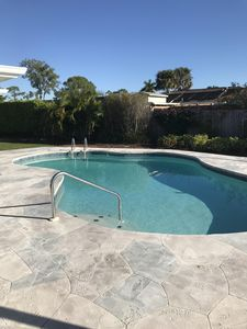 Photo for Pool Home Share with Privacy and Coastal Vibes