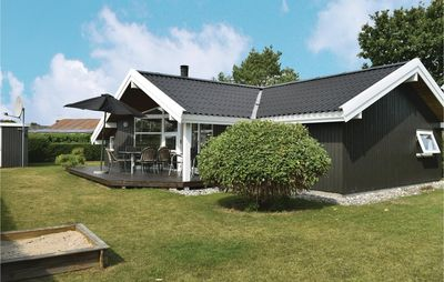 Photo for 2 bedroom accommodation in Juelsminde