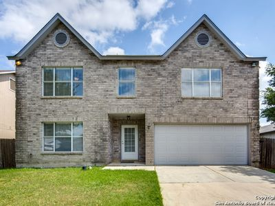 Photo for Luxury Home near Lackland & Sea World 5BR 3BA w/Game room