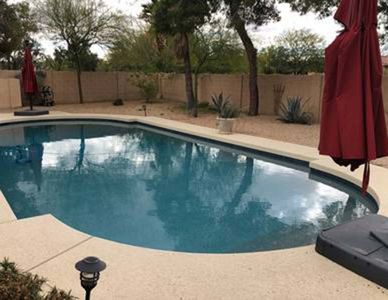 Photo for 5 Bedroom Spacious Scottsdale home with large diving pool