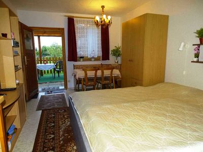 Photo for Apartment Vacation Rental in Garz