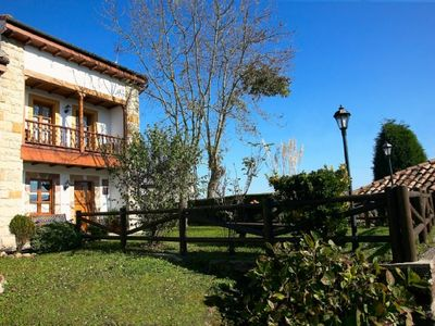 Photo for Rural house in the heart of Asturias, Comarca de la Sidra, a step away from everything