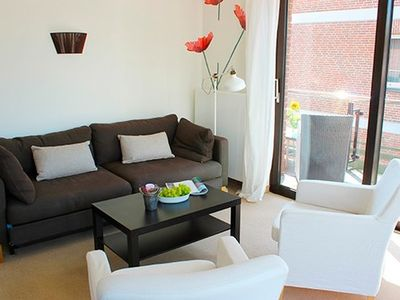 Photo for Apartment / app. for 2 guests with 35m² in Grömitz (17364)