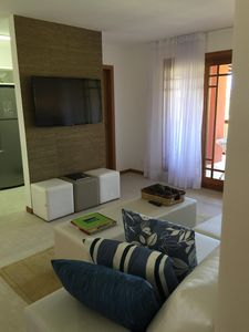 Photo for 3BR Apartment Vacation Rental in Mata de São João Praia do Forte, BA