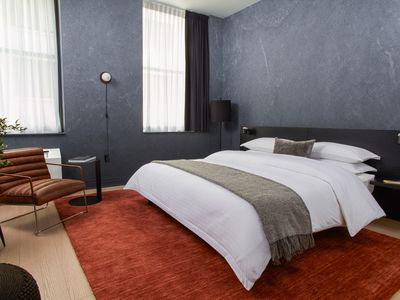 Photo for Lyric - New Hotel Studio Suite with full Kitchen