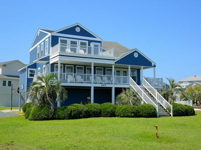 Photo for Great West End Home with Private Pool!