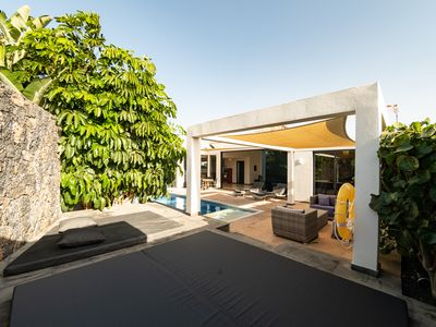 Photo for NVF - CASA YUNA - Villa with heated pool
