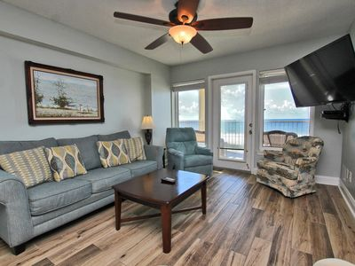 Photo for Boardwalk 281-Create Tan Line and Memories! Spend Your Vacation Here