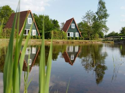 Photo for Vacation home Eigen Wijze in Bant - 6 persons, 3 bedrooms