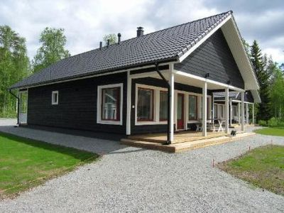 Photo for Vacation home Äyskäri b in Tervo - 6 persons, 2 bedrooms
