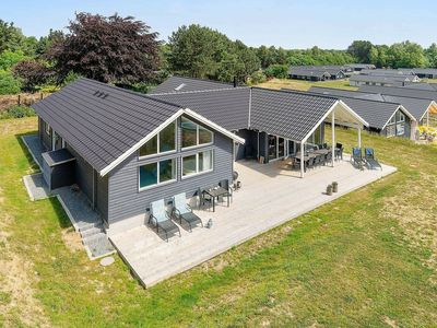 Photo for 7BR House Vacation Rental in Vejby