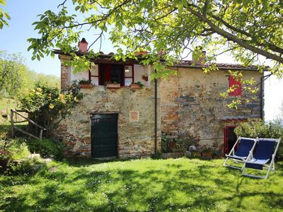 Photo for holiday home Il Rustico, Vicopisano  in Um Pisa und Lucca - 6 persons, 3 bedrooms
